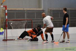 Juniorklub Immortals - Black Hawks Žilina 13 : 6