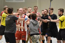HENNLICH Zenit - Juniorklub Immortals 2 : 7